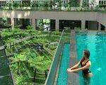 Upper View Regalia Hotel, Kuala Lumpur (Malezija) - last minute počitnice