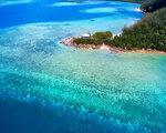 Tropica Island Resort, Nadi (Fiji) - namestitev