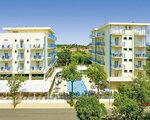 Hotel Miami, Benetke - namestitev