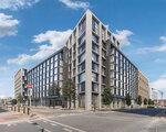 Travelodge Dublin City Centre Rathmines Hotel, Dublin (Irska) - namestitev