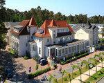 Strandhotel Baabe, Rostock-Laage (DE) - namestitev