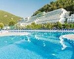Hotel Hedera, Pula (Hrvaška) - namestitev