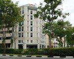 Marrison Hotel, Singapur - namestitev