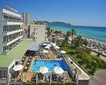 Palma de Mallorca, D-h_Anba_Romani_Hotel