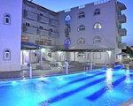 Daniel Apartments & Suites, Rhodos - last minute počitnice