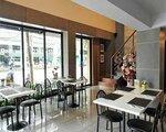 La Residence Bangkok, Bangkok - namestitev