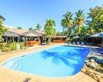 Tanoa International Hotel, Nadi (Fiji) - namestitev