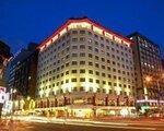 Leo Foo Hotel, Taipei (Taiwan) - last minute počitnice