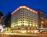Leo Foo Hotel, Taipei (Taiwan) - namestitev