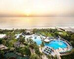 Dubaj, Le_Meridien_Al_Aqah_Beach_Resort