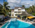 Hotel Le Nautile, Saint-Denis, Réunion - last minute počitnice