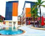Andatel Grande Patong Phuket Hotel, Phuket (Tajska) - last minute počitnice