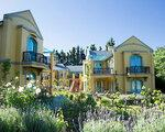 Franschoek Country House & Villas, Capetown (J.A.R.) - namestitev