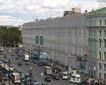 Citytel Hotel Oktyabrskaya, St. Petersburg (Pulkovo) - namestitev