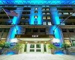 Tryp By Wyndham Newark Downtown, New York-Newark - namestitev
