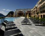 Villa Sassa Residence & Spa, Lugano (CH) - namestitev