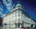 Grand Hotel Union, Ljubljana (SI) - namestitev