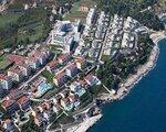 Skiper Resort Golf Spa Conference, Pula (Hrvaška) - namestitev