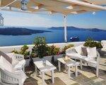 Loucas On The Cliff, Santorini - iz Dunaja last minute počitnice
