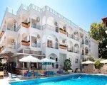 Kronos Hotel, Thessaloniki (Chalkidiki) - namestitev