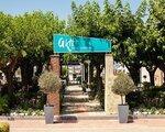 Olympic Star Beach Hotel, Thessaloniki (Chalkidiki) - namestitev
