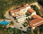 Pausania Inn, Olbia,Sardinija - namestitev