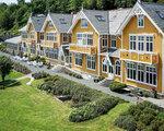 Solstrand, Bergen (Norveška) - namestitev