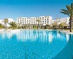 Saphir Palace & Spa, Monastir (Tunizija) - namestitev