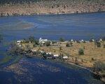 Chobe River Camp, Windhoek (Namibija) - namestitev