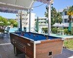 Tsampika Hotel, Rhodos - last minute počitnice