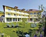 Bolzano, Hotel_Weingarten
