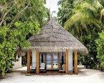 Palm Beach Island Resort & Spa, Male (Maldivi) - namestitev