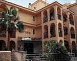 Palma de Mallorca, Hotel_Morlans
