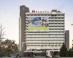 Ramada Bucharest Parc Hotel, Bukarest-Otopeni (Romunija) - namestitev