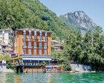Riviera, Lugano (CH) - namestitev