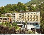 Belvedere, Lugano (CH) - namestitev