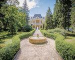 Batthyany Castle Hotel, Budimpešta (HU) - namestitev