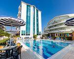 Hotel Ambassador, Pescara - namestitev