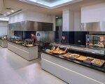 4r Regina Gran Hotel, Reus - namestitev