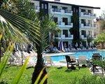 Lemas Suite Hotel By Kulabey, Antalya - last minute počitnice