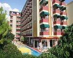 Galaxy Beach Hotel, Antalya - last minute počitnice