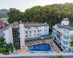 Viking Suite Hotel, Antalya - namestitev