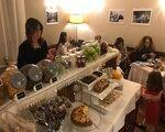 Posta, Palermo - namestitev