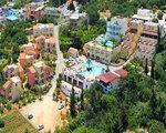 Asterias Village Resort, Heraklion (Kreta) - namestitev