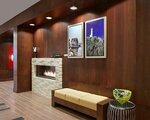 Hampton Inn By Hilton Halifax Downtown, Halifax - namestitev