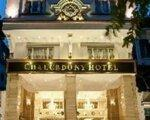Chalcedony Hotel, Hanoi (Vietnam) - namestitev
