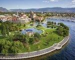 Delta Hotels By Marriott Grand Okanagan Resort, Kelowna - namestitev