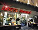 Monopol, Köln/Bonn (DE) - namestitev