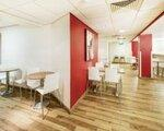 Travelodge Edinburgh Learmonth, Edinburgh - namestitev