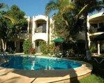 Hacienda Paradise Boutique Hotel, Mehika - last minute počitnice